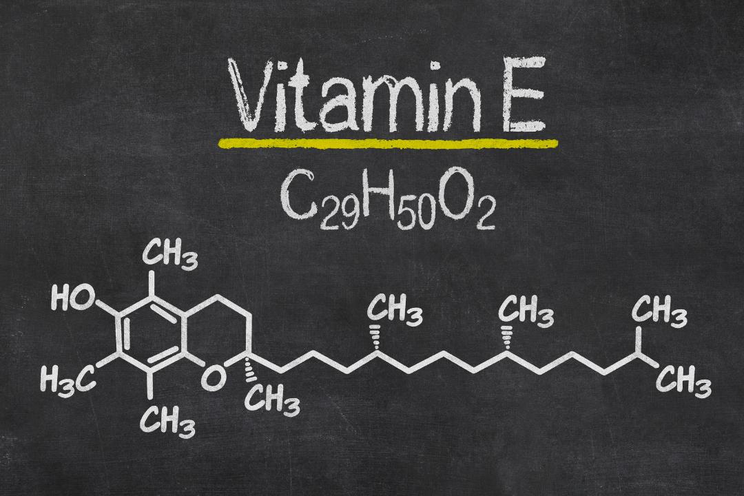 Vitamina E (alfa-tocoferol)